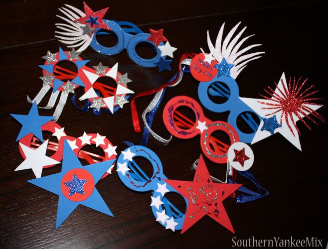 Superior Fourth Of July Craft Ideas For Kids Part - 14: Fourth Of July Crafts For Kids 2014