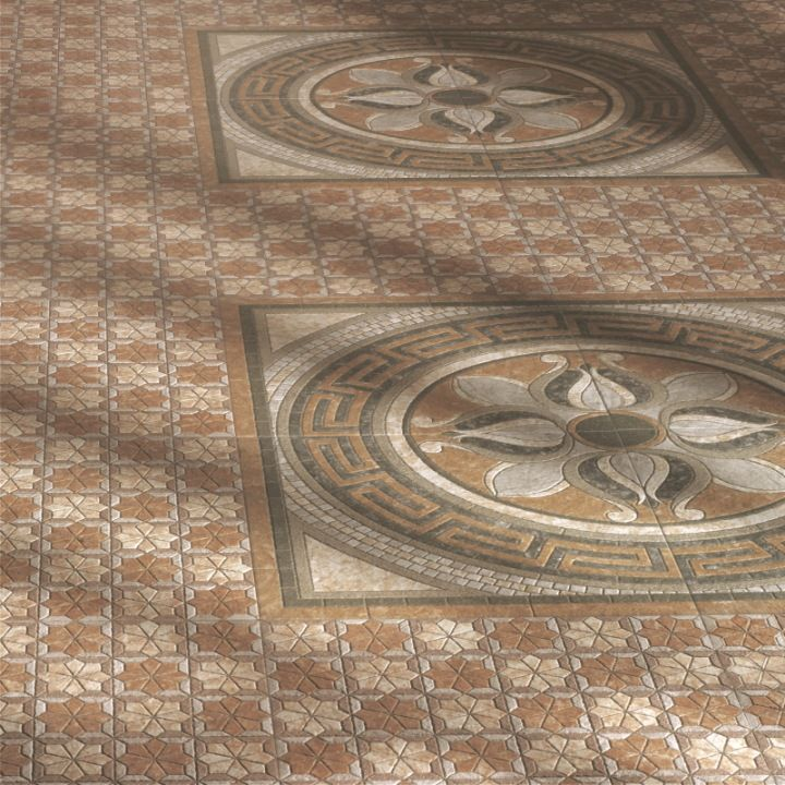These Stylish Floor Tile Patterns Match Beautifully With The Nantes