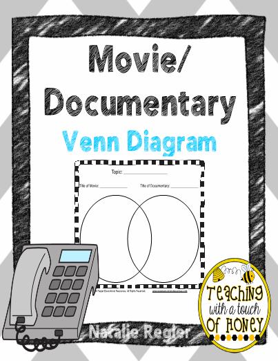 Moviedocumentary Venn Diagram Use The Moviedocumentary Venn