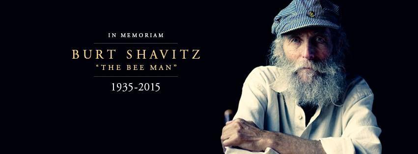 Burt's Bees Founder Burt Shavitz Passes Away - http://www.morningnewsusa.com/burts-bees-founder-burt-shavitz-passes-away-2326832.html