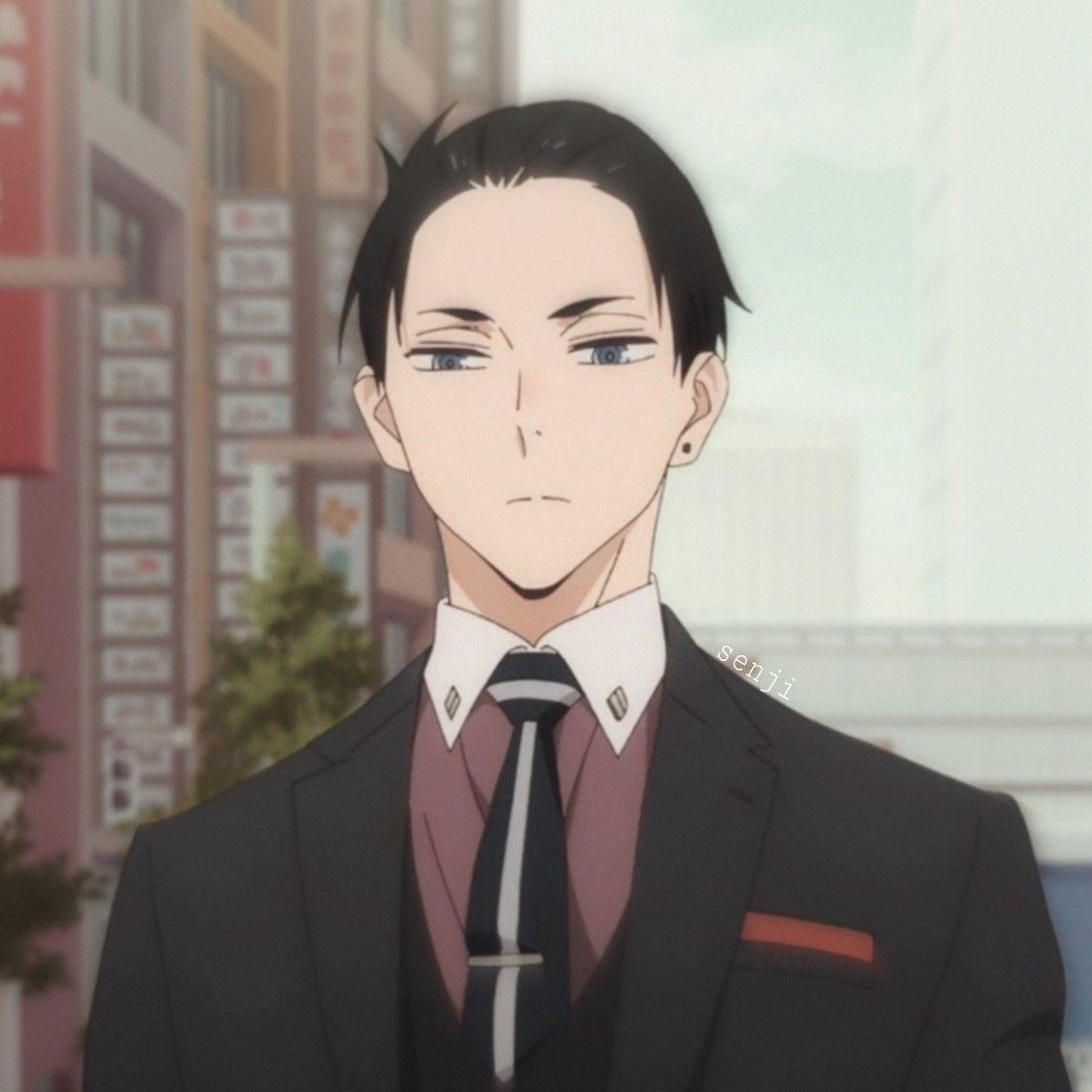 Photo of daisuke/icon