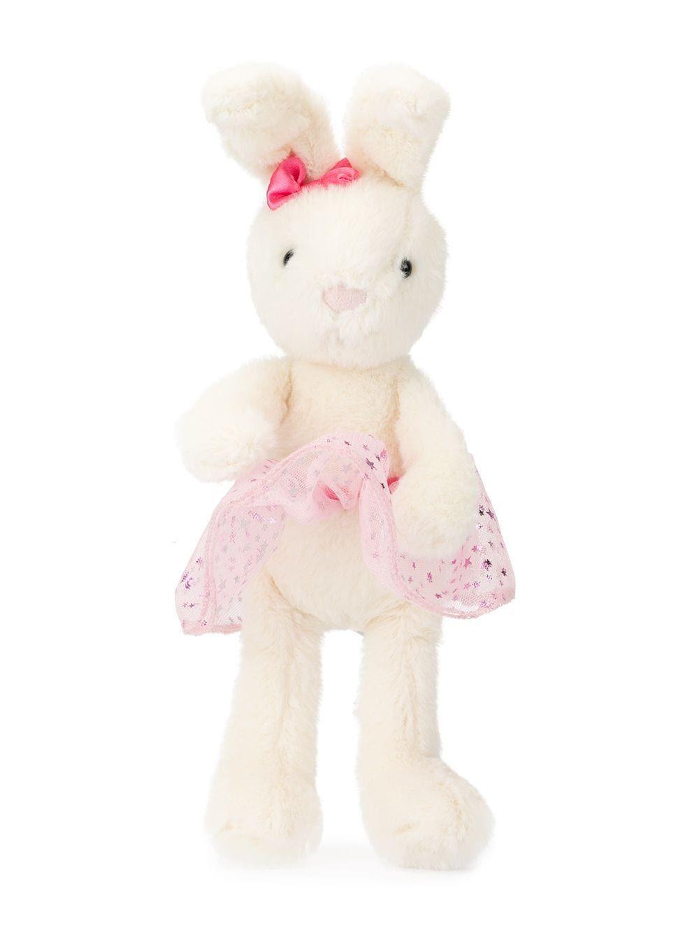 Jellycat Belle Ballet Bunny Plush #bunnyplush
