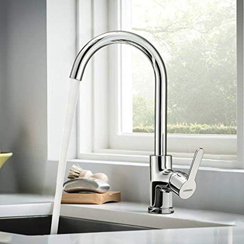 Łazienka i kuchnia Küchenarmatur Wasserhahn Mischbatterie
