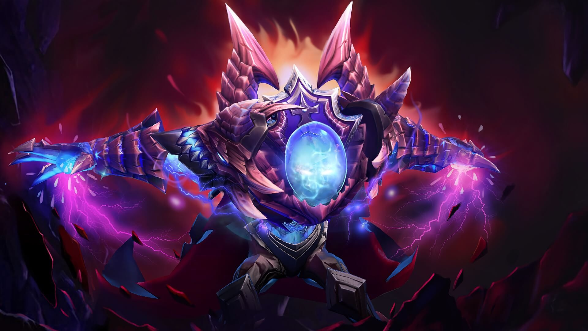 Arc Warden With Images