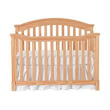 Summer Infant Freemont Easy Reach 4 In 1 Convertible Crib Black Cherry 199 Babiesrus Cribs Baby Cribs Convertible Crib