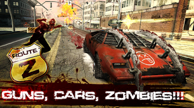 Route Z Mod Apk Download Mod Apk Free Download For Android Mobile