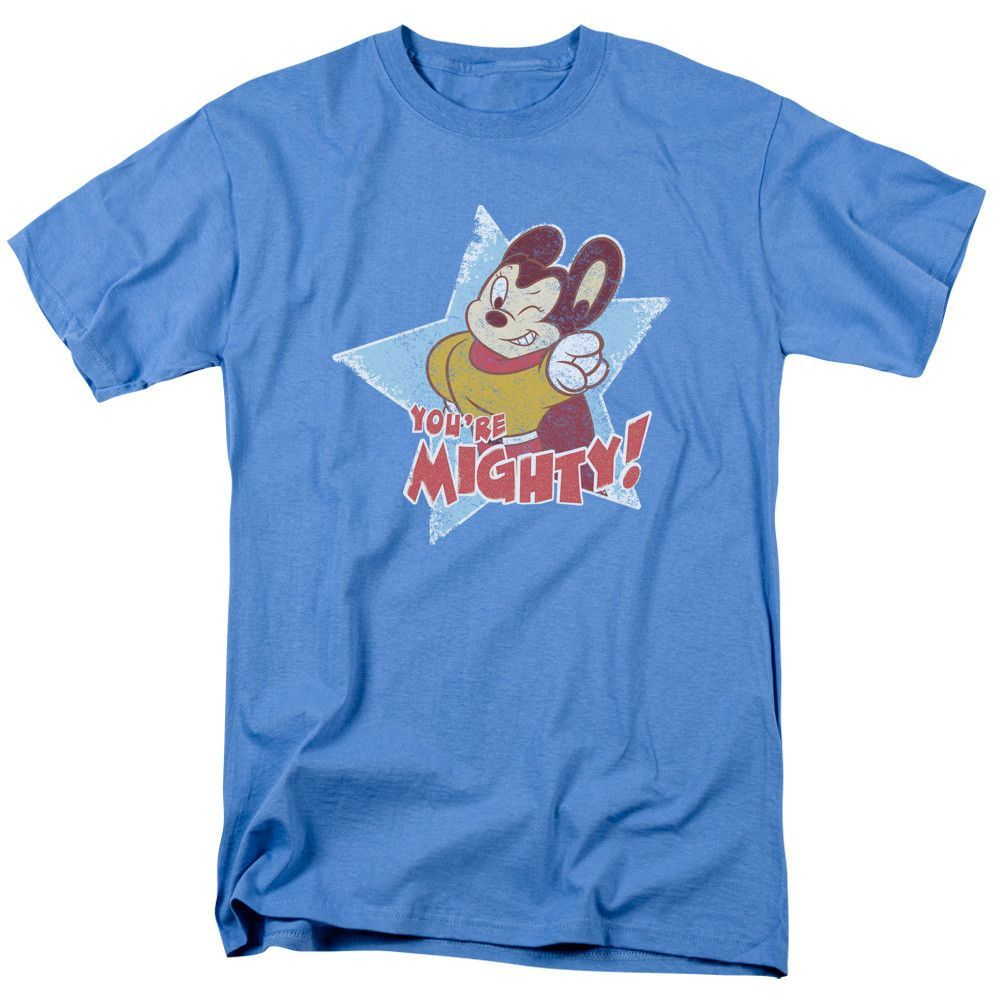 Now available in our store MIGHTY MOUSE/YOU'.... Check it out here! http://everythinglicensed.com/products/cbs959-at-4