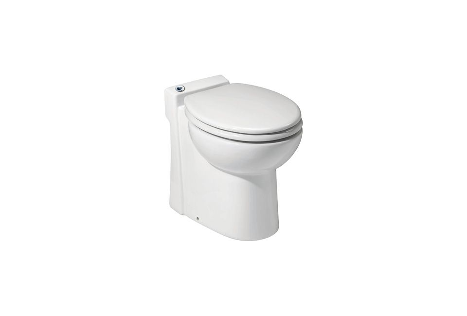 10 Easy Pieces Compact Toilets Toilet Wall Mounted Toilet