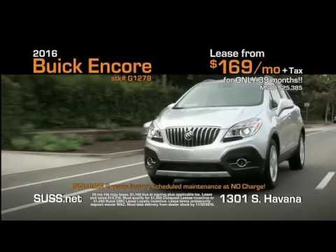 Suss Buick Gmc Aurora Co L Denver Area New Used Car Truck Suv