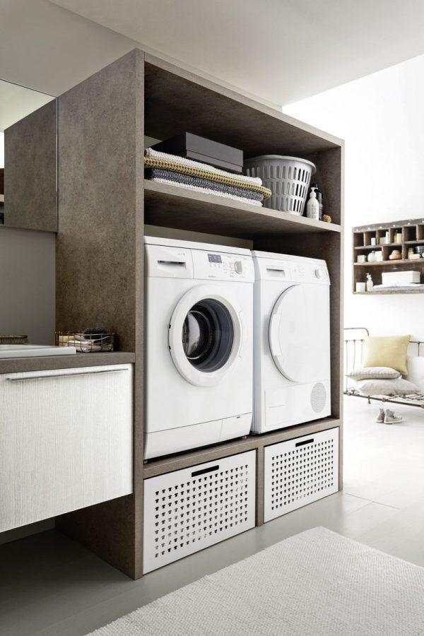 Bolle - Mobili arredo bagno lavanderia - Arbi Arredobagno | LAUNDRY ...