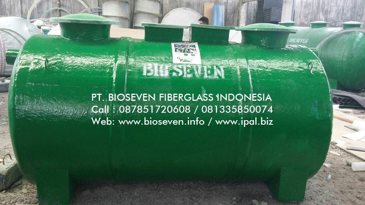Kami perkenalkan salah satu produk unggulan kami BioSeven