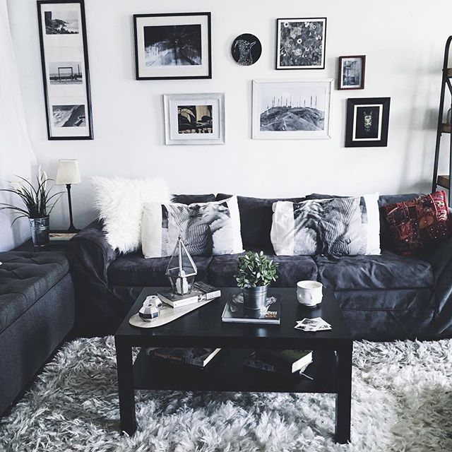 Instagram Post by Lua (@luanna)   Cozy place, Cozy and Living rooms