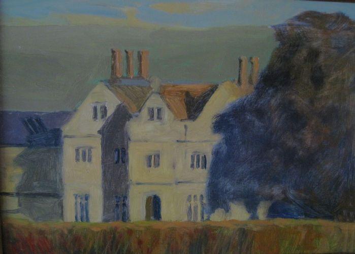 Wynford Eagle Manor - Merrily Harpur