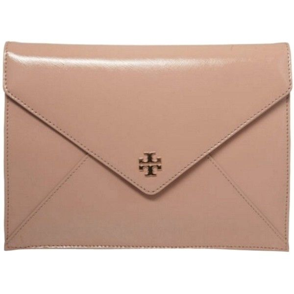 Tory Burch Pre-owned - Leather clutch bag XV6HL9