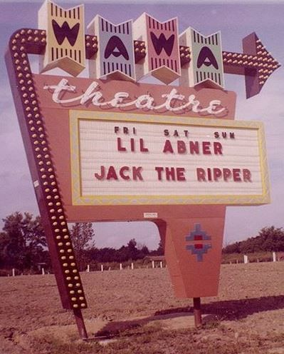 Pin By Julie Froelich On Drive In Theater Marquees And Screentowers Vintage Neon Signs Retro Sign Neon Signs