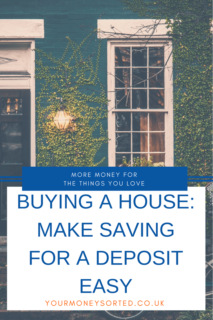How To Save A Deposit And Buy A House Money Saving Tips Save Money Personal Finance Blog Fi Saving Money Saving Money Frugal Living Money Saving Advice