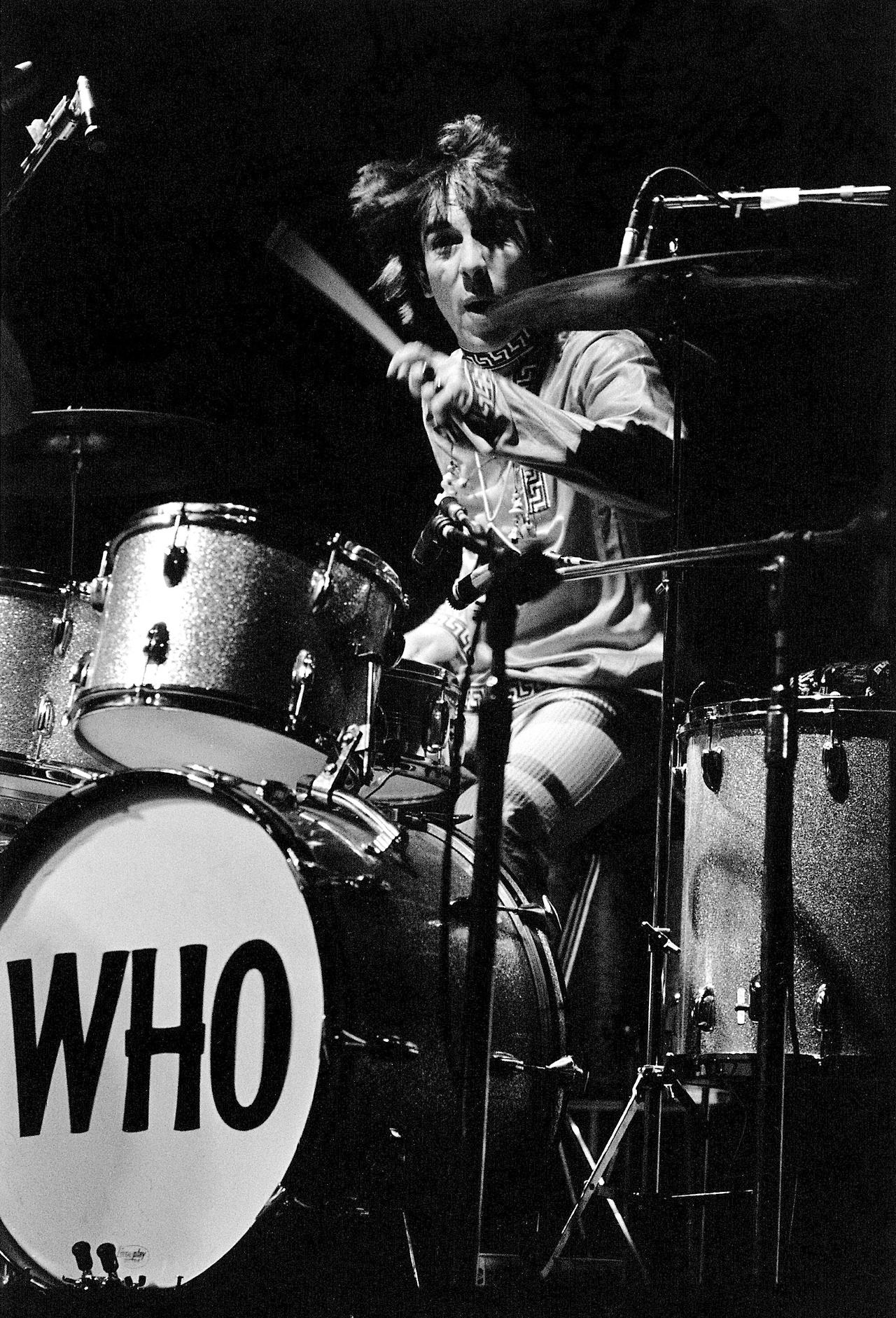 Rockandrollpicsandthings Monterey Pop Keith Moon Monterey Pop Festival