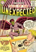 Unexpected (1956) 1