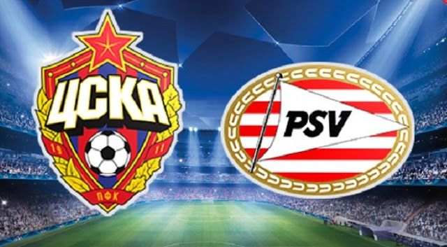 Psv vs cska moscow betting online sports betting analysis