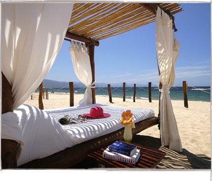 Villa premiere puerto vallarta favorite photos pinterest beach bed beach and spaces - Villa reve puerto vallarta ...