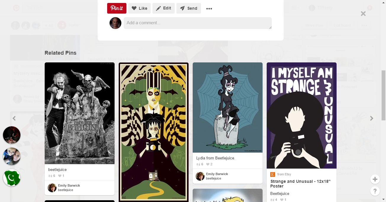 Pinterest • The world's catalog of ideas | Juice movie, Beetlejuice, Tim  burton