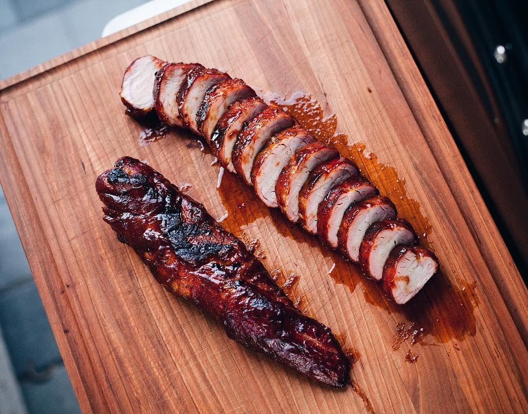 Traeger Pork Loin Traeger Grill Recipes Traeger Pork Loin Grilling Recipes