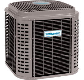 The Comfortmaker CXA6 Central Air Conditioner for Barrie