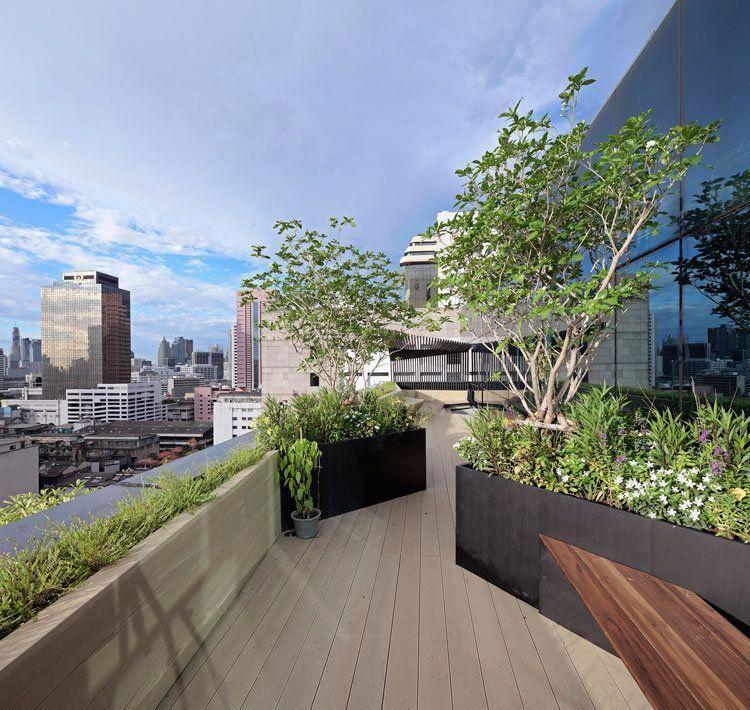 Shingle Garden Designs: An Eco-friendly Roofing Has Quite A Few Positive Factors