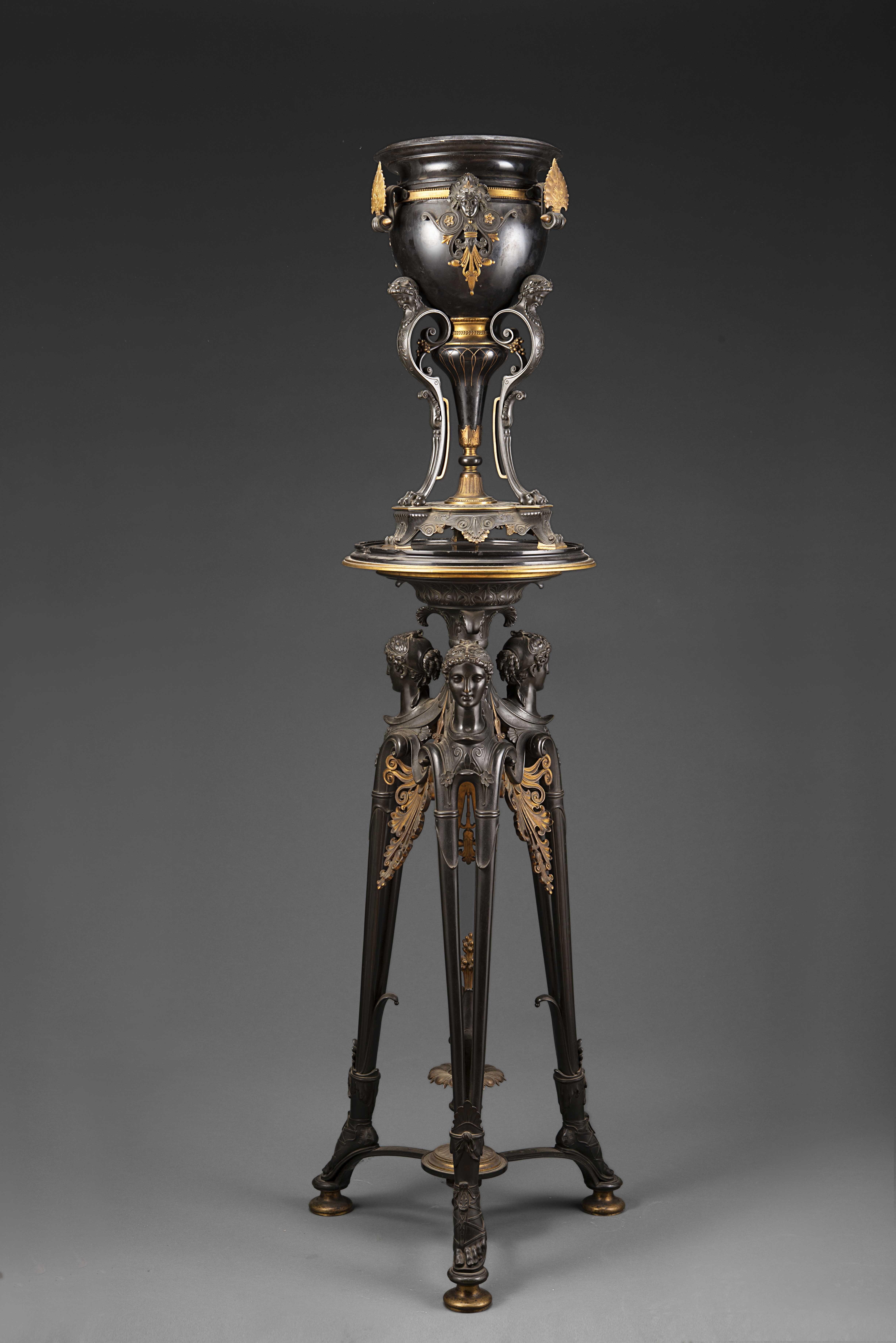 Mobilier, Objets d\'Art, Maîtres Anciens, Sculptures, Mobilier de ...