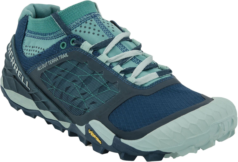 Minimalist Hiking Shoes Women