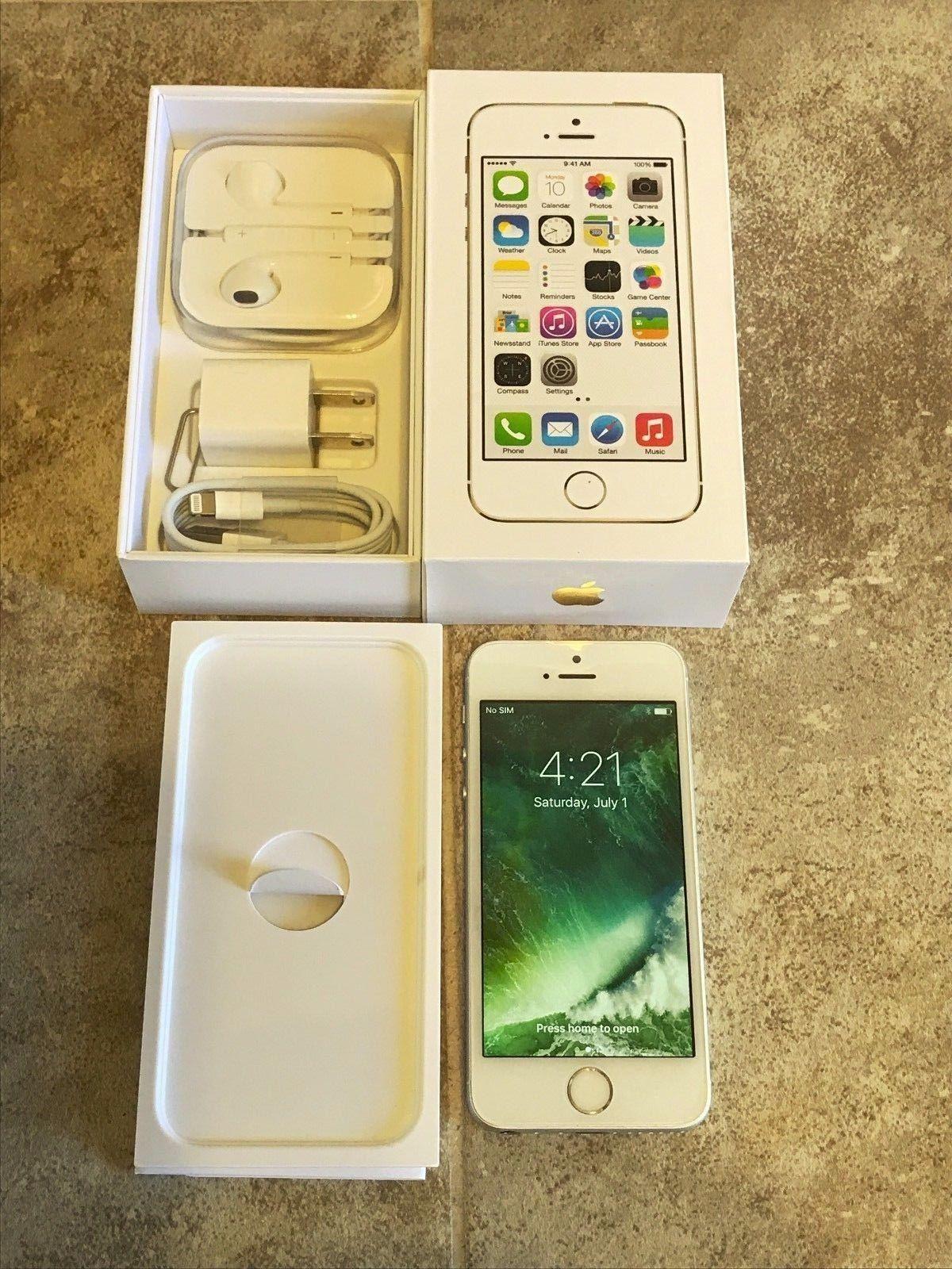 Apple iphone 5s iphone 6 mini 16gb white factory