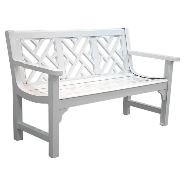 Peachy Chippendale Bench Stuff To Buy White Garden Bench Bench Pabps2019 Chair Design Images Pabps2019Com