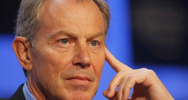 تقرير حول اجتياح العراق يدين رئيس الوزراء البريطاني الاسبق توني بلير – صيحة بريس
