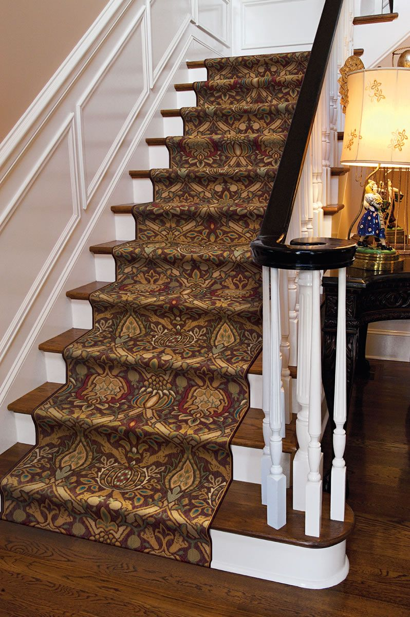 Best Runners On The Stairs Provide Safety And Elegance That 640 x 480