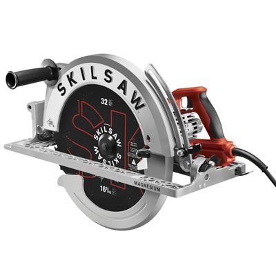 The new Skilsaw Super Sawsquatch is a very competitively priced beam ...