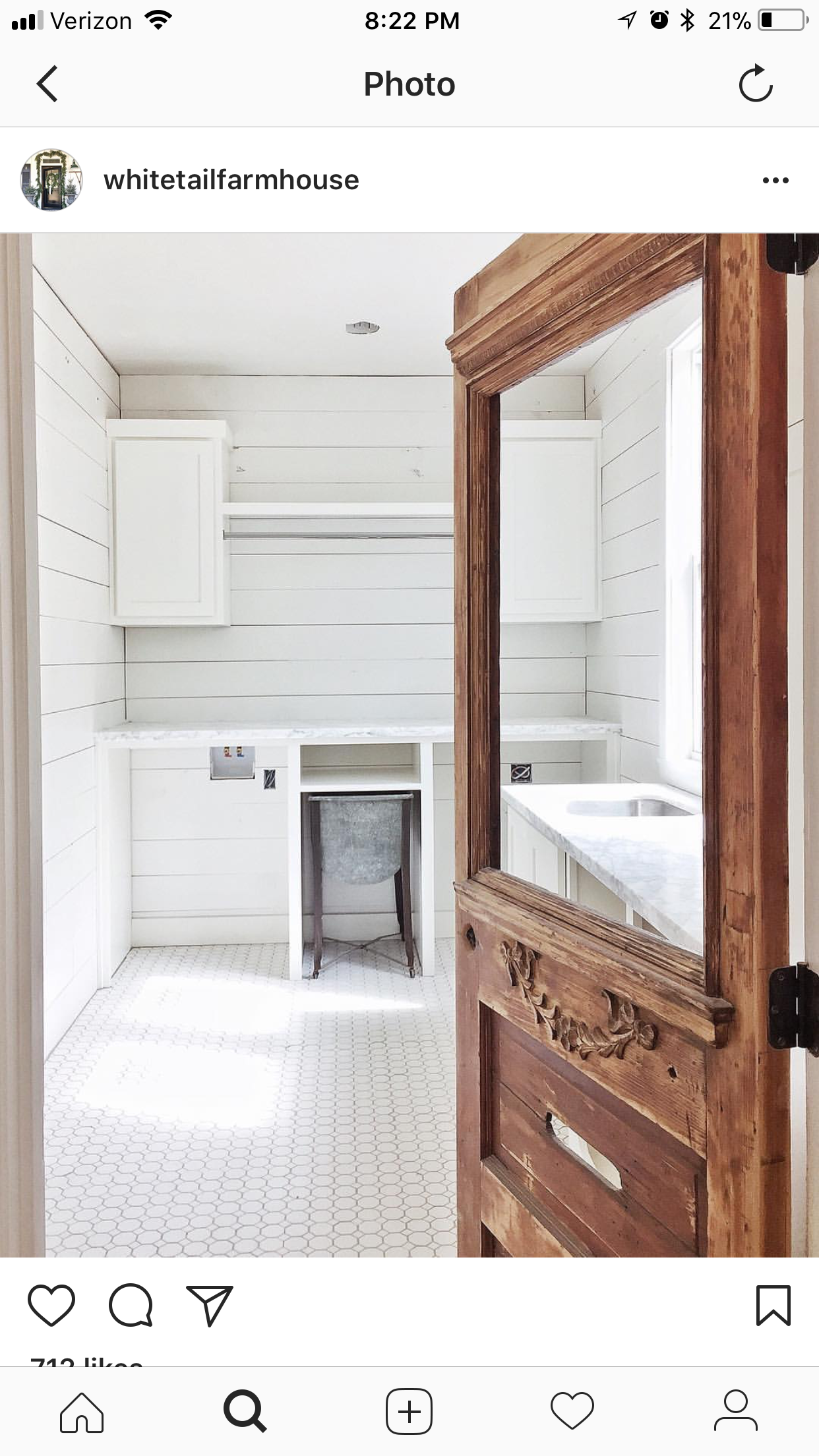 Pin By Kelly Lane On Doors And Windows White Laundry Rooms Farmhouse Laundry Room Bathroom Design