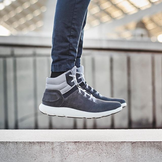 Flyroam Sneaker Boot Collection | Timberland.com