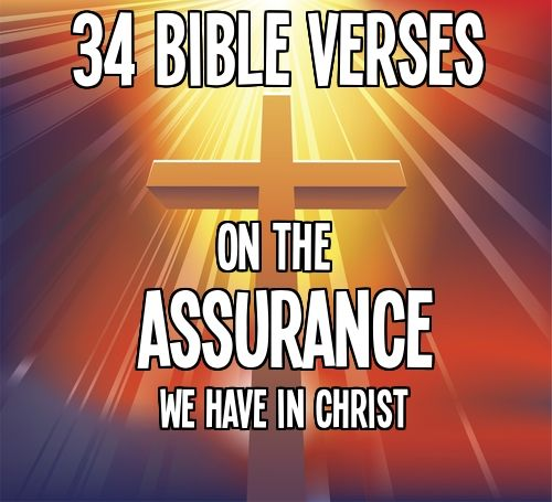 34 Bible verses on acceptance - You are accepted in Christ.