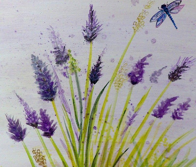 Lavender Plant Travel Mug By Mx3art Buy Lavender Plants Plants