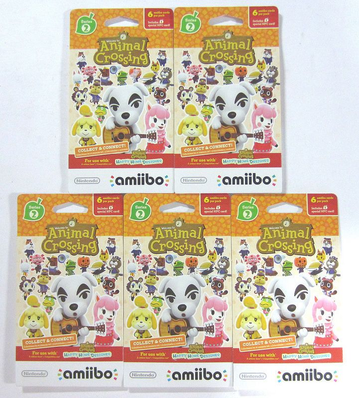 17+ Animal crossing card packs ideas