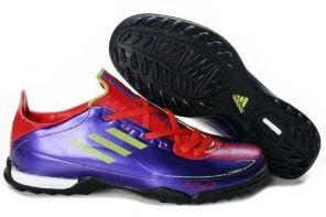 Adidas F50 Adizero Prime TRX TF Messi David Villa Football