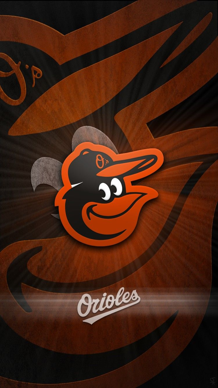 Baltimore Orioles iPhone s Wallpaper Download iPhone