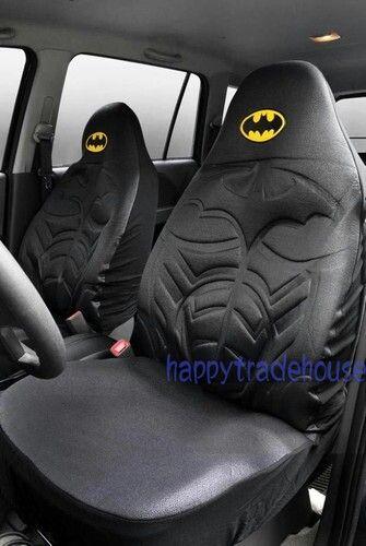 The Best Batman Car Seat Covers I Ve Ever Seen Batman