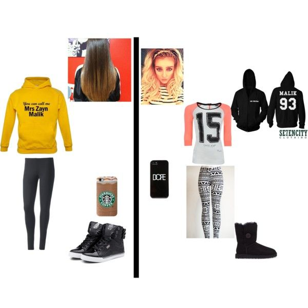which one by nynystrong on Polyvore featuring Maison Scotch, adidas, UGG Australia, Pastry and Dope