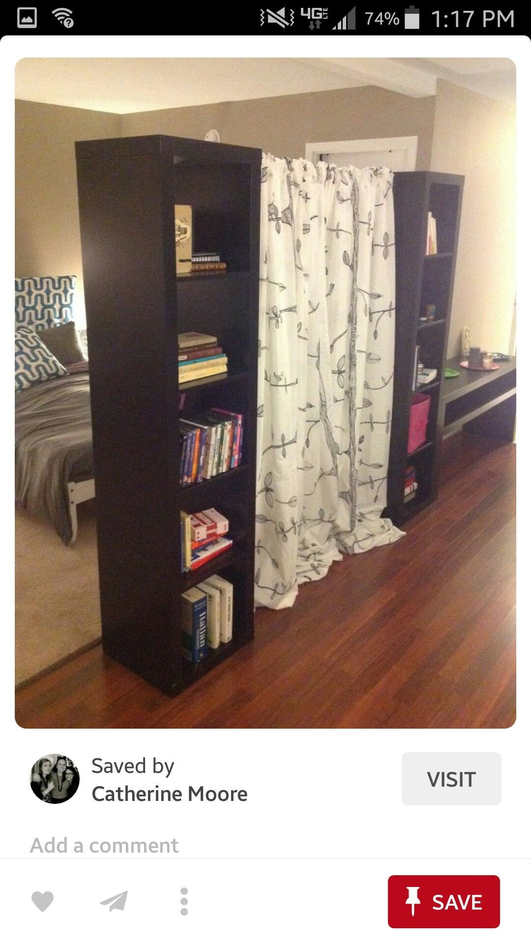 Room divider ideas roomdividerideas pallet room divider
