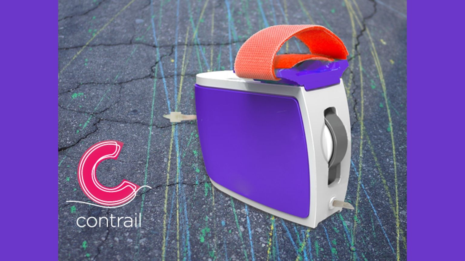 Contrail - Bicycle Community Tool by ULICU — Kickstarter