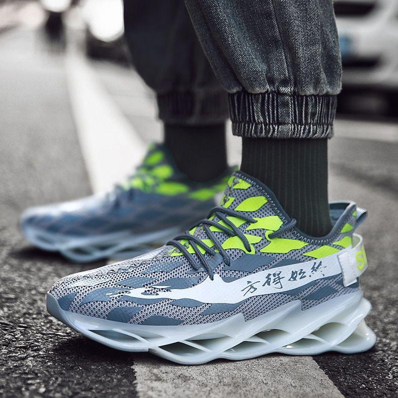 SENTA chaussures de course à pied pour hommes chaussures de