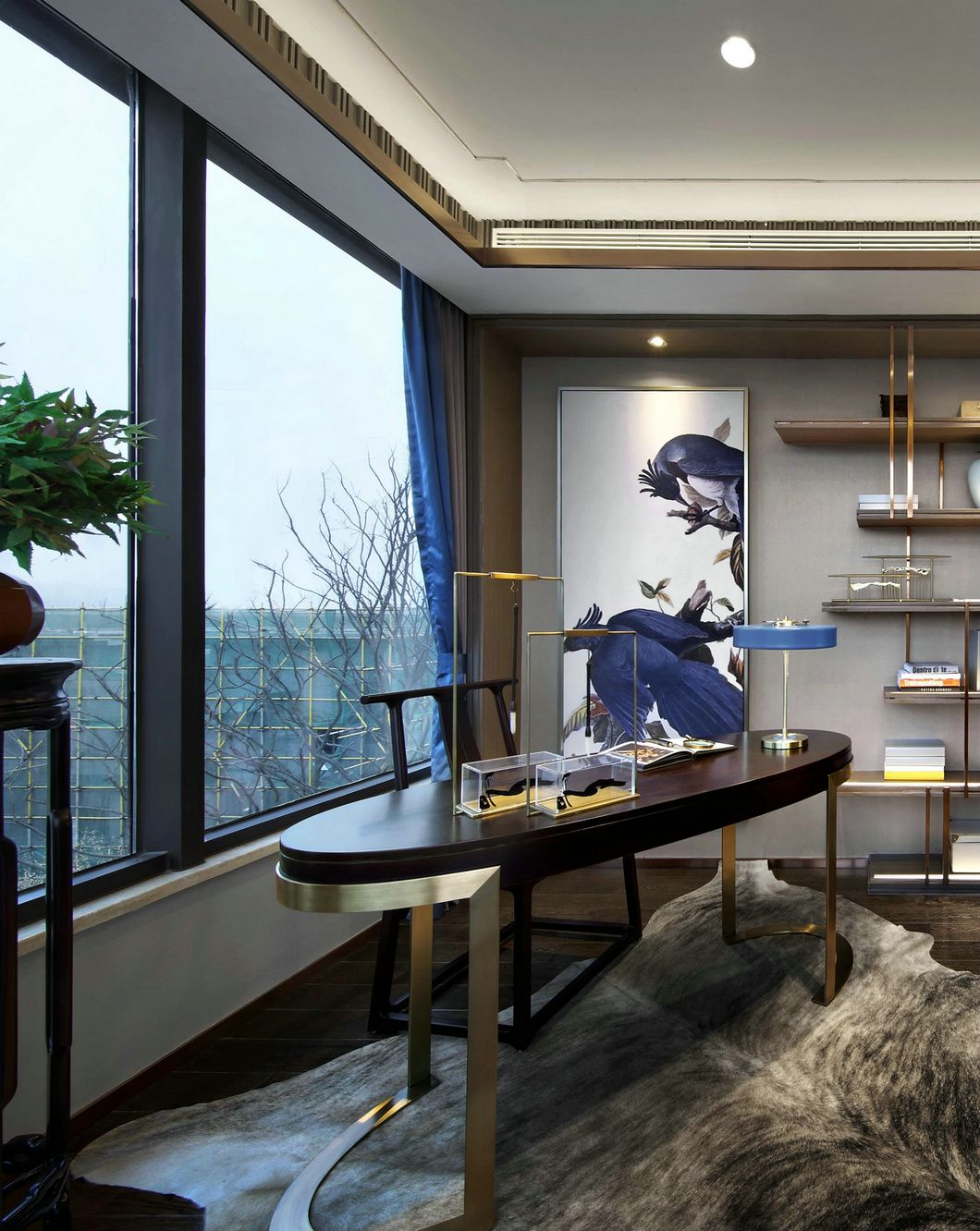 Pin by HOTUNG DESIGN on S 书房 Study House furniture