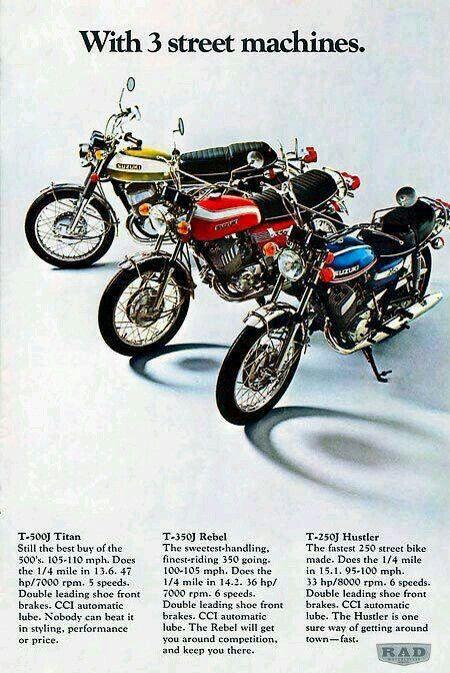 Suzuki Suzuki Motorcycle Japanese Motorcycle Suzuki Bikes