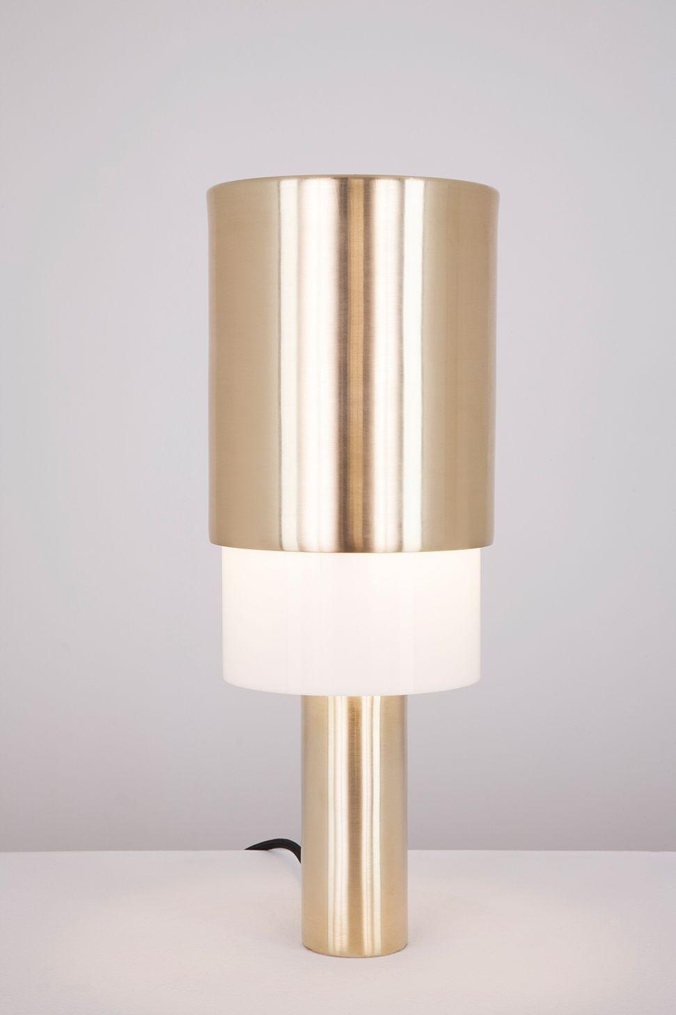 Totem Lamp Atelier De Troupe In 2020 Lamp Floor Lamp Cool Chandeliers